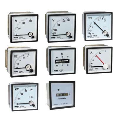 Analog Meters