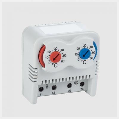 Thermostat & Higrostat