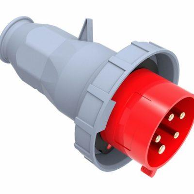 Connectors & Sockets & Plugs