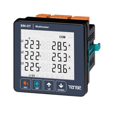 Power & Energy Meters