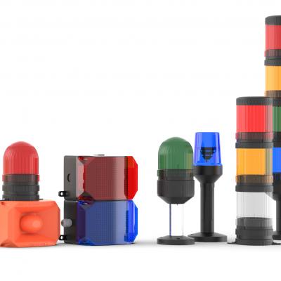 Signal Towers & Warning Beacons