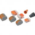Splicing Connector
